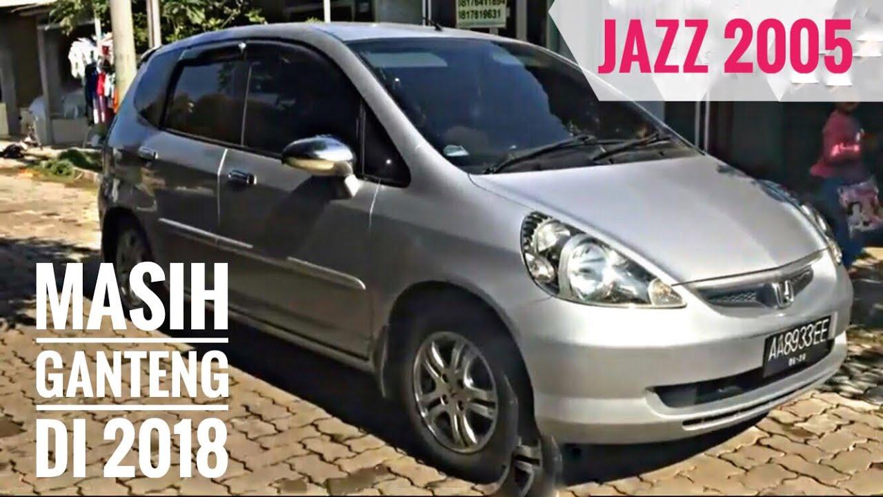Kelebihan Harga Honda Jazz 2005 Review