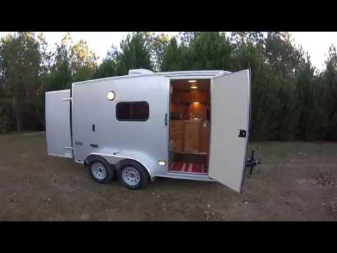 Used Lance 1575 Travel Trailer For Sale Washington State