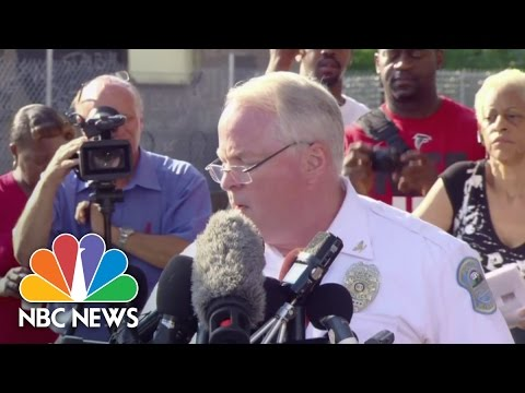 Michael Brown Shooter's Name Released | NBC News