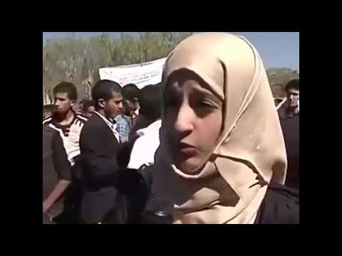 Routine Girl Yemen Her The Most Beautiful Body At The World HD _ ©