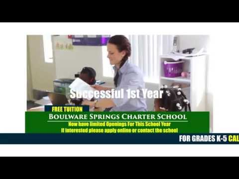 Boulware Springs Charter School