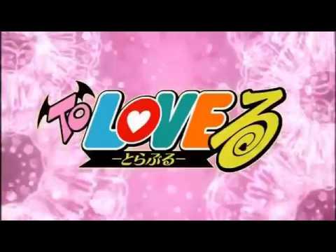 To Love Ru Episódio 3 Legendado Pt Br