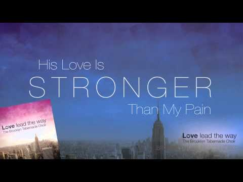 Faithful To The End- Brooklyn Tabernacle Choir Lyric Video