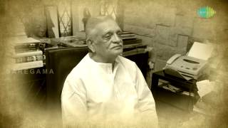 Aao Fir Nazm Kahe | Gulzar Nazm In His Own Voice