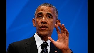 Obama To Make $1.3 Million For 3 Wall St Speeches thumbnail