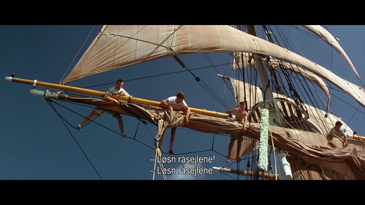 White Squall - Trailer