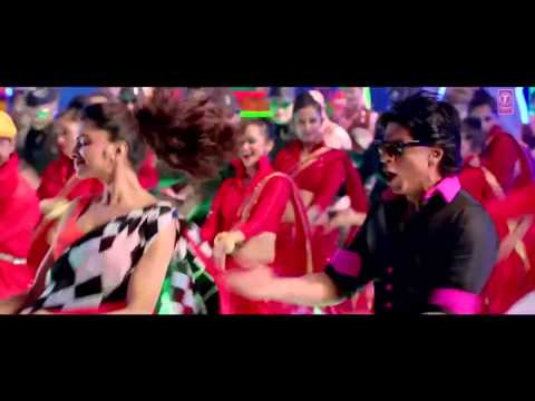 ▶ Lungi Dance--Chennai Express -- Honey Singh--Shahrukh Khan--Deepika