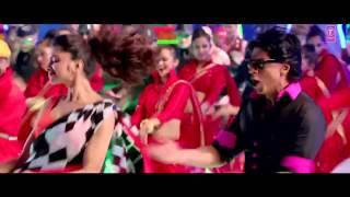 ▶ Lungi Dance--Chennai Express  2013-- Honey Singh--Shahrukh Khan--Deepika