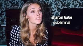 look like sharon tate subliminal | greedy subliminals MP3