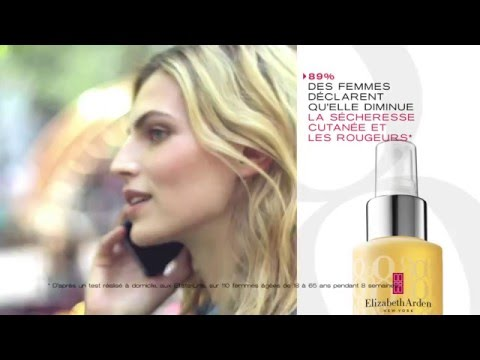 [SEPHORA MARQUES] Skincare - ELIZABETH ARDEN - Eight Hour® Cream Huile Miracle Universelle