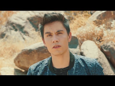 Alone (Heart) - Sam Tsui Cover