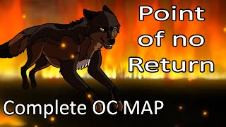 Complete OC MAP - Point of no Return