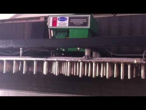 ICE cube making machine-Vijayawada