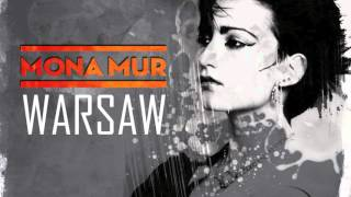 Mona Mur - Warsaw (official trailer 2)