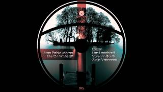Juan Pablo Moran - Life On White (Alejo Vasconez Remix)