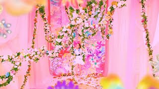 西野カナ 『恋する気持ち』MV(short ver.)