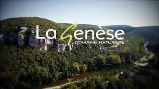 Domaine de La Génèse - Teaser