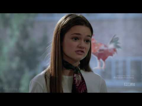 Emma || I'm not okay || Red Band Society
