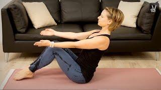 Pilates Workout: Yoga meets Pilates