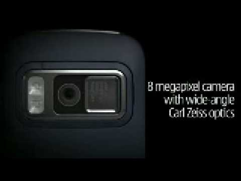 Nokia N86 8MP Demo Presentation| Nokia N86 Overview Nseries-Blog