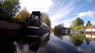 Underwater River Lea / Lee Broxbourne Perch 2