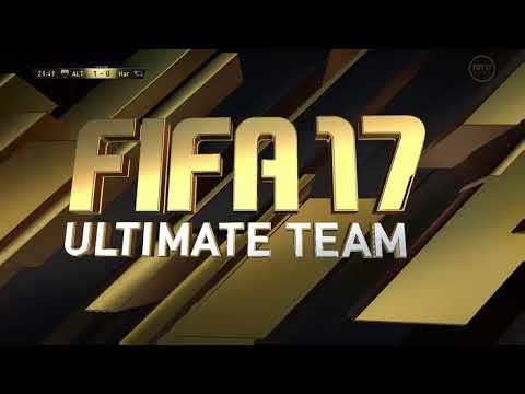 grace and harry FIFA 17 half
