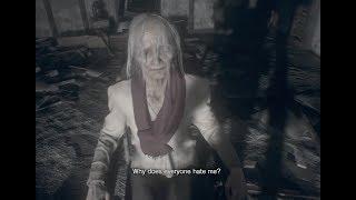Resident Evil 7 BIOHAZARD Eveline Downfall   ENDING (part13)