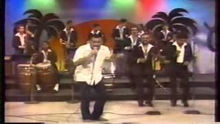 Marvin Santiago - El Pasajero (Live Son del Caribe)