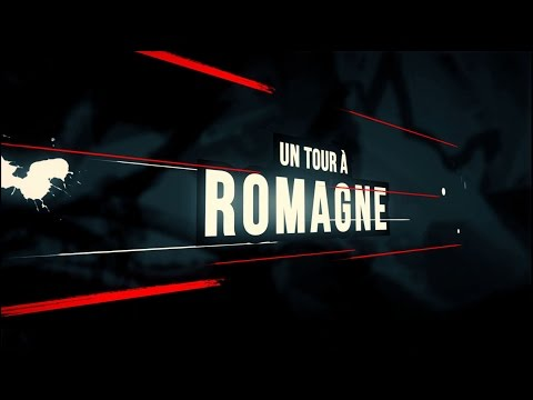 UN TOUR A ROMAGNE