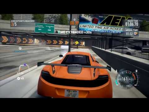 PC Longplay [544] Need For Speed The Run (part 3 of 3)