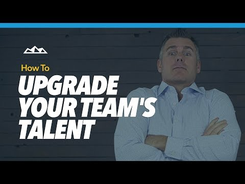 How To Upgrade Your Team's Talent Using A Simple Monthly Meeting   Dan Martell