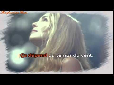 Karaoké - Claire Keim - Ça dépend