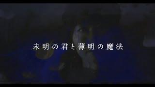 【やなぎなぎ】「未明の君と薄明の魔法」PV Short ver.