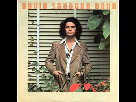 David Sanborn Heart Lake
