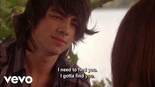 "Joe Jonas - Gotta Find You (From ""Camp Rock""/Sing-Along)"