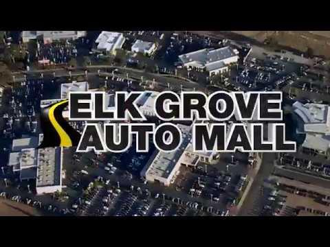 Elk Grove Auto Mall >> The Elk Grove Auto Mall Is 1