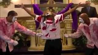 The Blood Song-Donnie McClurkin