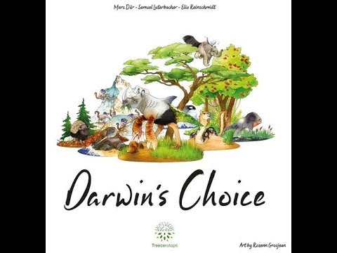 Darwin's Choice Review