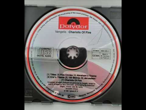 Vangelis - Chariots Of Fire 12' (Original Special Xtended Version). Genio ★ Total.