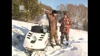 Новые полномочия охотоведов (Енисей Минусинск)