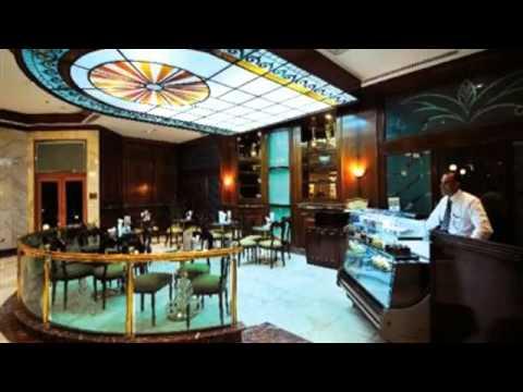 Cataract Pyramids Resort Cairo Youtube