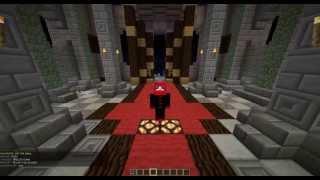HARDCORE SKKF - Wielki EVENT - obrona cennego zamku