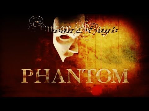 ✦Susan Kay's Phantom trailer✦I Still Have A Soul✦Read before▼✦