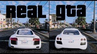 Download Gta Cars Vs Real Life Cars 2018 Gta 6 Ultra