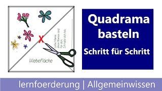 Quadrama-basteln-✅-Schritt-für-Schritt-Anleitung
