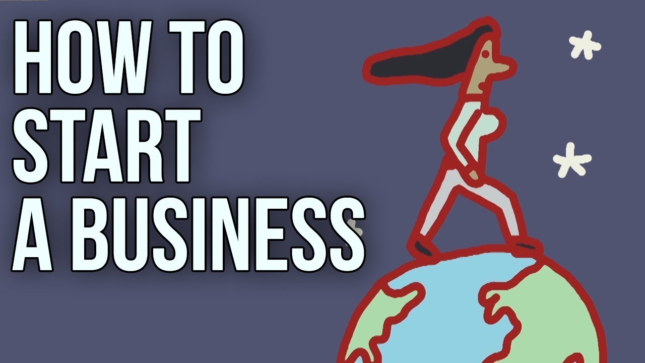How to Start a Business | Unique Business Ideas