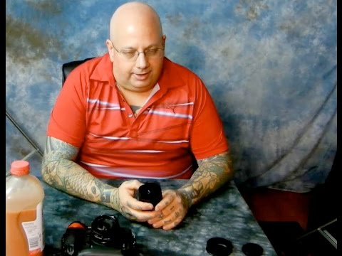Angry Photographer: Grab A DX Fisheye 10.5mm For Your FX DSLR,  ...why?