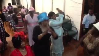 Jamaica free baptist mandeville