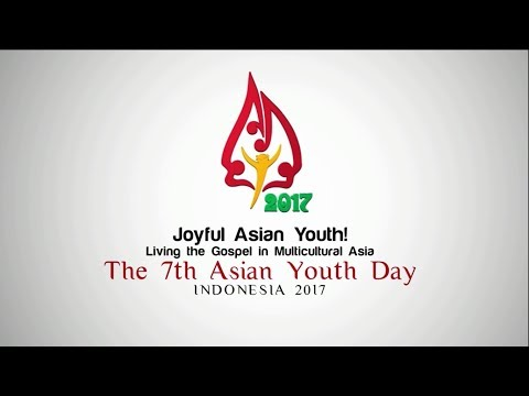 The Journey of Asian Youth Day 2017 (Bedono - JEC)