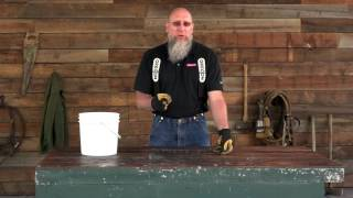 Technical Tips- Chainsaw Oil Maintenance for Chain and Bar
